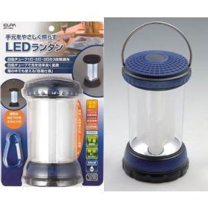 朝日電器 ELPA 6LEDコンパクトランタン DOP-L002|self-shop|02