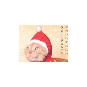 かわいい かわいい ねこクリスマスちゃん 全4種|self-shop