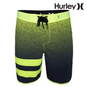 HURLEY,ハーレー/MENS,メンズ/2015年モデル/ボードショーツ,海水パンツ/PHANTOM JULIAN BOARDSHORT・19inch/45B・ネオンイエロー|selfishsurf