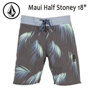 VOLCOM,ボルコム/2017年SPRING/ボードショーツ,サーフトランクス/Maui Half Stoney 18