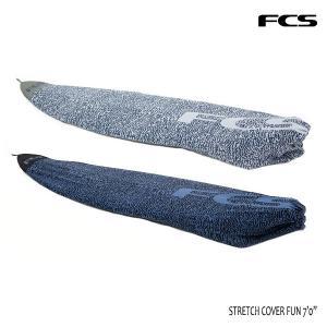 FCS,エフシーエス/ニットケース/21/STRETCH COVER ALL PURPOSE 7'0