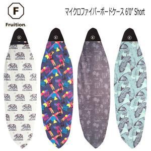 Fruition,フリューション/ニットケース・サーフボードケース・マイクロファイバー/6'0