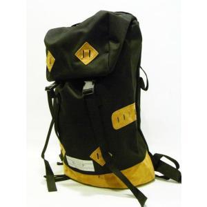 HIGHSPEC,ハイスペック/MOUNTAIN BAG,マウンテンバックパックFAST MOUNTAIN PACK・HA-0084/BLACK,ブラック|selfishsurf