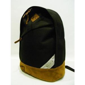 HIGHSPEC,ハイスペック/DAY BAG,バックパック/FAST SLASH PACK・HA-0085/BLACK,ブラック|selfishsurf