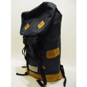 HIGHSPEC,ハイスペック/MOUNTAIN BAG,マウンテンバックパックFAST MOUNTAIN PACK・HA-0084/NAVY・ネイビー|selfishsurf