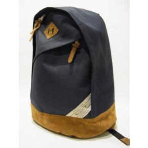 HIGHSPEC,ハイスペック/DAY BAG,バックパック/FAST SLASH PACK・HA-0085/NAVY・ネイビー|selfishsurf