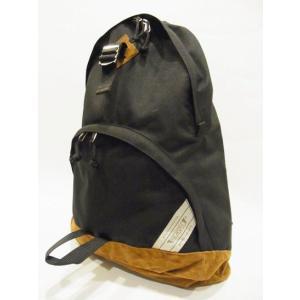 HIGHSPEC,ハイスペック/DAY BAG,バックパック/FAST COUNTRY PACK・HA-0093/BLACK・ブラック|selfishsurf