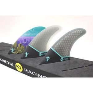 KINETIK RACING FIN・キネティックレーシング/CARBO TUNEシリーズ/JF-ZERO・MEDIUM・ジャックフリーストーン シグネイチャーモデル//Mサイズ/65-80kg selfishsurf