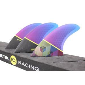 KINETIK RACING FIN・キネティックレーシング/CARBO TUNEシリーズ/DUSTY-PAYNE・MEDIUM・ダスティーペイン シグネイチャーモデル//Mサイズ/65-80kg selfishsurf
