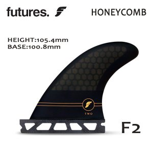 Future Fin,フューチャーフィン/FIN,トライフィン/スタンダードサイズ/RTM HEX F2/スモーク/XSサイズ/34-52kg/HONEYCOMB|selfishsurf