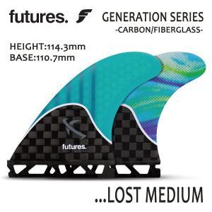 Futures Fin,フューチャーフィン/FIN,トライフィン/LOSTメイヘムデザイン/RTM HEX シリーズ/ RTM HEX ...LOST MEDIUM・MAYHEM/TEAL/Mサイズ/65kg-88kg|selfishsurf