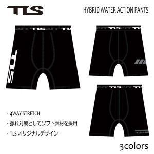 TOOLS,トゥールス/インナー・パンツ/21/HYBRID WATER ACTION PANTS/サーフィン/マリンスポーツ/インナーショーツ/メンズ/4wayストレッチ|selfishsurf
