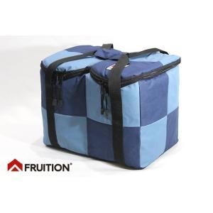 Fruition,フリュージョン/サーモキーパー・保温ケース付きポリタンク/2015年NEWモデル/THERM KEEPER 2 IN 1/10L×2個ポリタン/BLUE・ブルーxライトブルー|selfishsurf