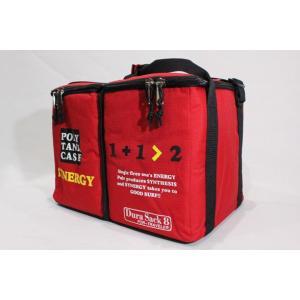 DURA SACK 8,デュラサック8/保温ケース付きポリタンク/SYNERGY/10Lタンク×2個/RED・レッド|selfishsurf