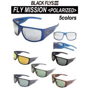 BLACKFLYS,ブラックフライ/サングラス/2017年New/FLY MISSION PC Polarizedレンズ,フライミッション 偏光レンズ/BF-1185/6カラーからお選びください|selfishsurf
