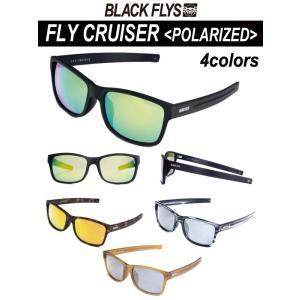 BLACKFLYS,ブラックフライ/2017年NEWカラー/FLY CRUISER Polarizedレンズ,フライクルーザー 偏光レンズ/BF-1027/4カラーからお選びください|selfishsurf