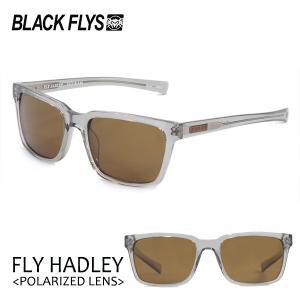 BLACKFLYS,ブラックフライ/19/FLY HADLEY Polarizedレンズ,フライヘドリー 偏光レンズ/BF-1194-09/CLEAR GREY/BROWN POL/サングラス|selfishsurf