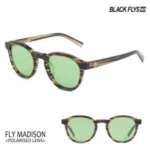 BLACKFLYS,ブラックフライ/19/FLY MADISON Polarizedレンズ,フライマディソン 偏光レンズ/BF-12825-09/BROWN STRIPE/LIGHT GREEN POL/サングラス/ライトレンズ|selfishsurf