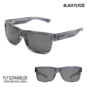 BLACKFLYS,ブラックフライ/18/FLY SCRAMBLER Polarizedレンズ,フライスクランブラー 偏光レンズ/BF-1196-06/CLEAR GREY TORT/GREY POL/サングラス|selfishsurf