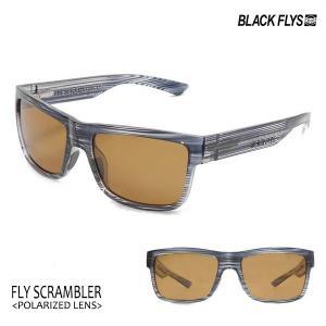 BLACKFLYS,ブラックフライ/18/FLY SCRAMBLER Polarizedレンズ,フライスクランブラー 偏光レンズ/BF-1196-07/CLEAR GREY TORT/LIGHT BROWN POL/サングラス|selfishsurf