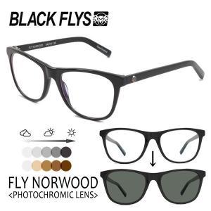 BLACKFLYS,ブラックフライ/18/FLY NORWOOD Photochromicレンズ,フライノーウッド 調光レンズ/BF-1306-01/BLACK/GREY PHOTOCHROMIC/調光サングラス|selfishsurf