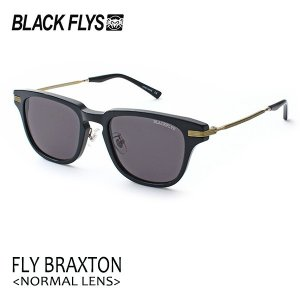 BLACKFLYS,ブラックフライ/19/FLY BRAXTON,フライブラクストン ノーマルレンズ/BF-15506-01/BLACK-GOLD/GREY/サングラス/ユニセックス/ウェリントン|selfishsurf