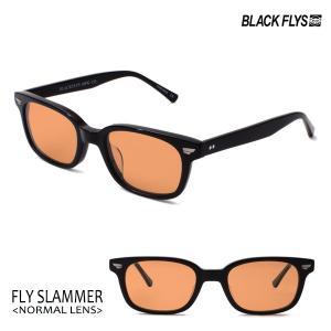 BLACKFLYS,ブラックフライ/19/FLY SLAMMER,フライスラマー ノーマルレンズ/BF-11101-02/BLACK/ORANGE/サングラス/ユニセックス/バイカー|selfishsurf
