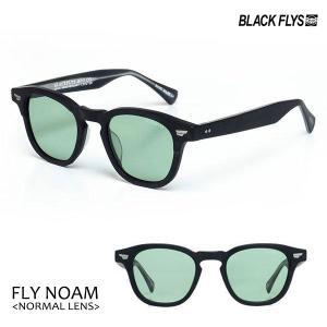 BLACKFLYS,ブラックフライ/21/FLY NOAM/フライノーム ノーマルレンズ/BF-1324-05/MAT BLACK/LIGHT GREEN/サングラス/ユニセックス/ボストン/ライトレンズ/7SPOT|selfishsurf