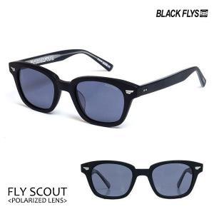 BLACKFLYS,ブラックフライ/21/FLY SCOUT Polarized,フライスカウト偏光レンズ/BF-1413-05/MAT BLACK/PURPLE POL/サングラス/ユニセックス/ボスリントン/7SPOT|selfishsurf