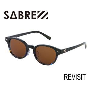 SABRE,セイバー/サングラス/2017年SPRING/REVISIT・リビジット/SV277-309J/BLACK TO BLUE TORT/BRONZE LENS|selfishsurf