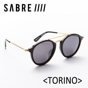 SABRE,セイバー/サングラス/2017年SUMMER/TORINO・トリノ/SS6-505B-G-J/BLACK GLOSS/GREY LENS|selfishsurf