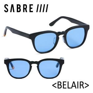 SABRE,セイバー/サングラス/17FA/BELAIR・ベルエアー/SS7-501B-LB-J/BLACK GLOSS/LIGHT BLUE  LENS/ライトレンズ|selfishsurf