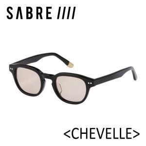 SABRE,セイバー/サングラス/18SU/CHEVELLE・SS8-501B-CBR-J/BLACK GLOSS/CLEAR BROWN/ウエリントン|selfishsurf