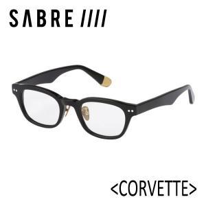 SABRE,セイバー/サングラス/18FA/CORVETTE・SS8-505B-CL-J/BLACK GLOSS/CLEAR/クリアレンズ|selfishsurf
