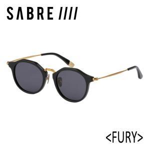SABRE,セイバー/サングラス/FURY・フューリー/SS8-506B-G-J/BLACK GLOSS/GREY LENS/ボストン|selfishsurf