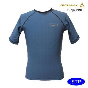 MAGIC,マジック/インナーシリーズ・T-105s INNER/STP・ショートタッパー/半袖/冬用/サーフィン/保温インナー/18-19|selfishsurf