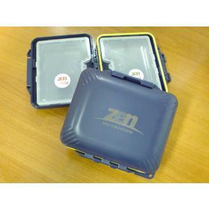 ZEN,ゼン/スポーツサプリメント・詰め替えケース/つめかえケース M|selfishsurf