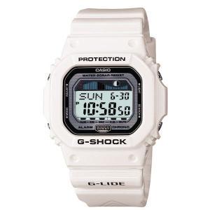 CASIO、カシオ/G-SHOCK、ジーショック/GLX-5600-7JF/ホワイト|selfishsurf