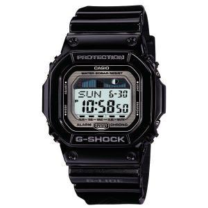 CASIO、カシオ/G-SHOCK、ジーショック/GLX-5600-1JF/ブラック/G-LIDEシーリーズ/タイド付き|selfishsurf