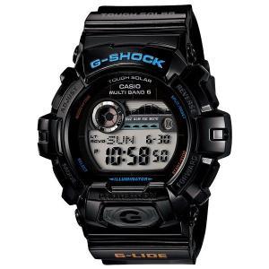 CASIO,カシオ/G-SHOCK,ジーショック/2012年SUMMER NEWモデル/G-LIDEシリーズ/GWX-8900-1JF/ブラック|selfishsurf