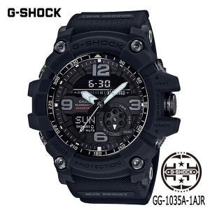 CASIO,カシオ/G-SHOCK,ジーショック/35周年記念限定モデル/GG-1035A-1AJR/BIG BANG BLACK・ブラック|selfishsurf