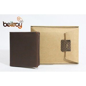 BELLROY,ベルロイ/財布,2つ折りタイプスリムウォレット/Note Sleeve Wallet...
