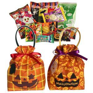 ハロウィン お菓子 詰め合わせ ハロウィンギフトマグ Halloweenのお菓子をかわいいマグカップに詰め合わせ