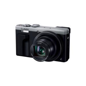 DMC-TZ85-S [Panasonic/パナソニック デジタルカメラ / LUMIX / ルミックス / シルバー] sellflair-net