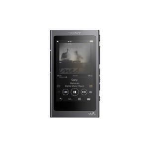 NW-A47 B [SONY/ソニー ハイレゾ音源対応/デジ...