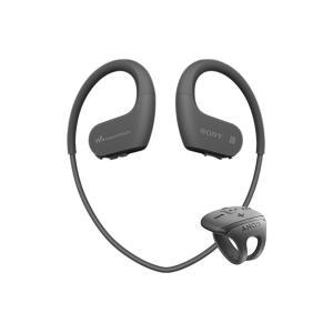 NW-WS625 B  [SONY/ソニー ヘッドホン一体型スポーツ用音楽プレーヤー/ウォークマン/16GB/ブラック]|sellflair-net