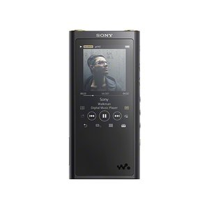 NW-ZX300 B [SONY/ソニー ハイレ...の商品画像