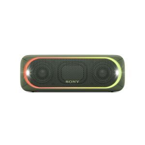 SRS-XB30 G  [ SONY/ソニー アクティブスピーカー / ワイヤレスポータブルスピーカー / グリーン]|sellflair-net