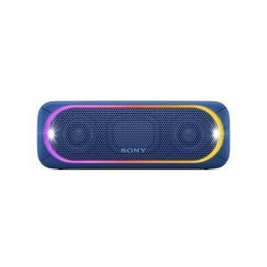 SRS-XB30 L  [ SONY/ソニー アクティブスピーカー / ワイヤレスポータブルスピーカー / ブルー]|sellflair-net