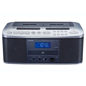 TY-CDW88 [TOSHIBA/東芝 CDラジオ ダブルカセットレコーダー]|sellflair-net